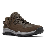 Men's Walking 669 Dark Brown V2