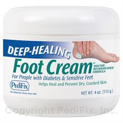 Deep Healing Foot Cream