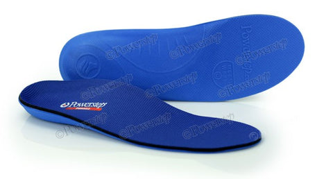 Pinnacle Powerstep Orthotics