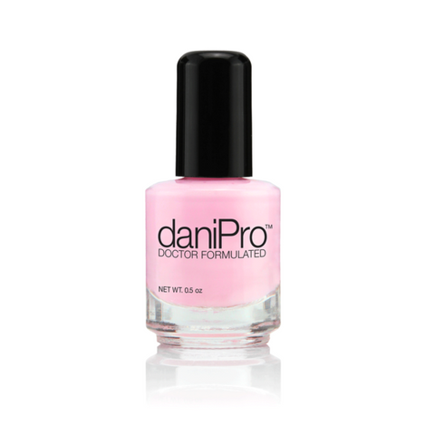 """Forever Girl"" Perfect Pink Polish"