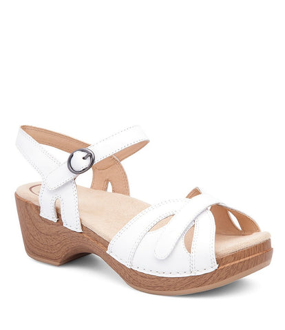 Season Fancy Clog Sandal
