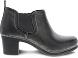 Harlene Heeled Ankle Boot