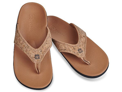 Yumi 2 Cork Toe Post Sandal