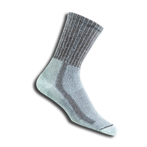 Men's Light Hiking Crew Socks