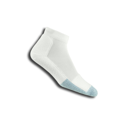 Unisex Tennis Lite Cushion Ankle Sock