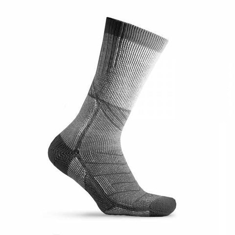 Unisex Hiking Moderate Cushion Crew Socks