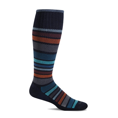 Twillful Moderate Graduated Compression Socks