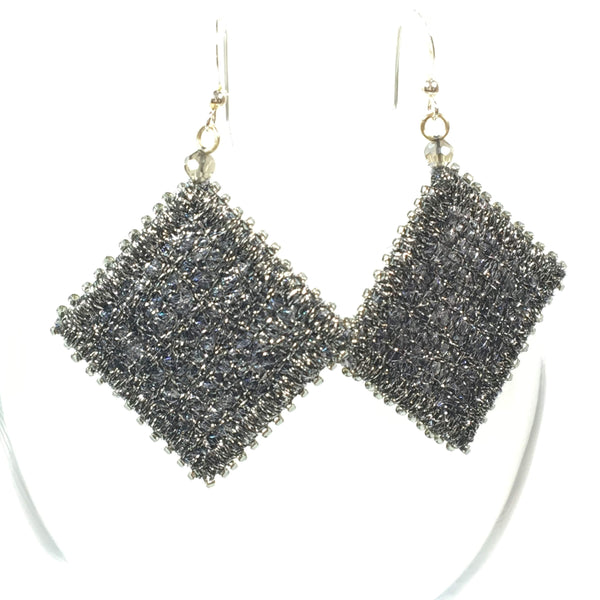 Statement lightweight earrings