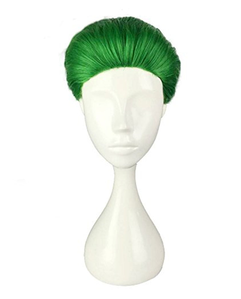 Joker of Suicide Squad Costume Wig
