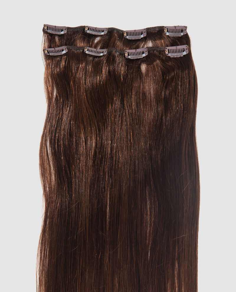 Medium Brown (#4) 10 Piece