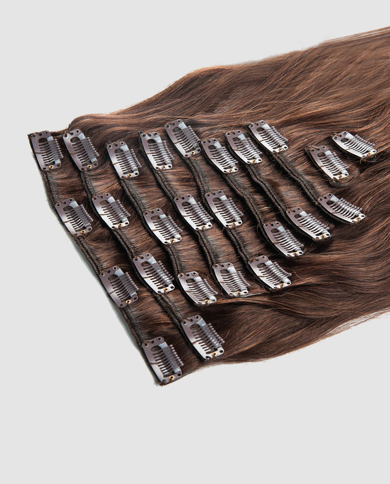 Dark Brown (#2) 10 Piece