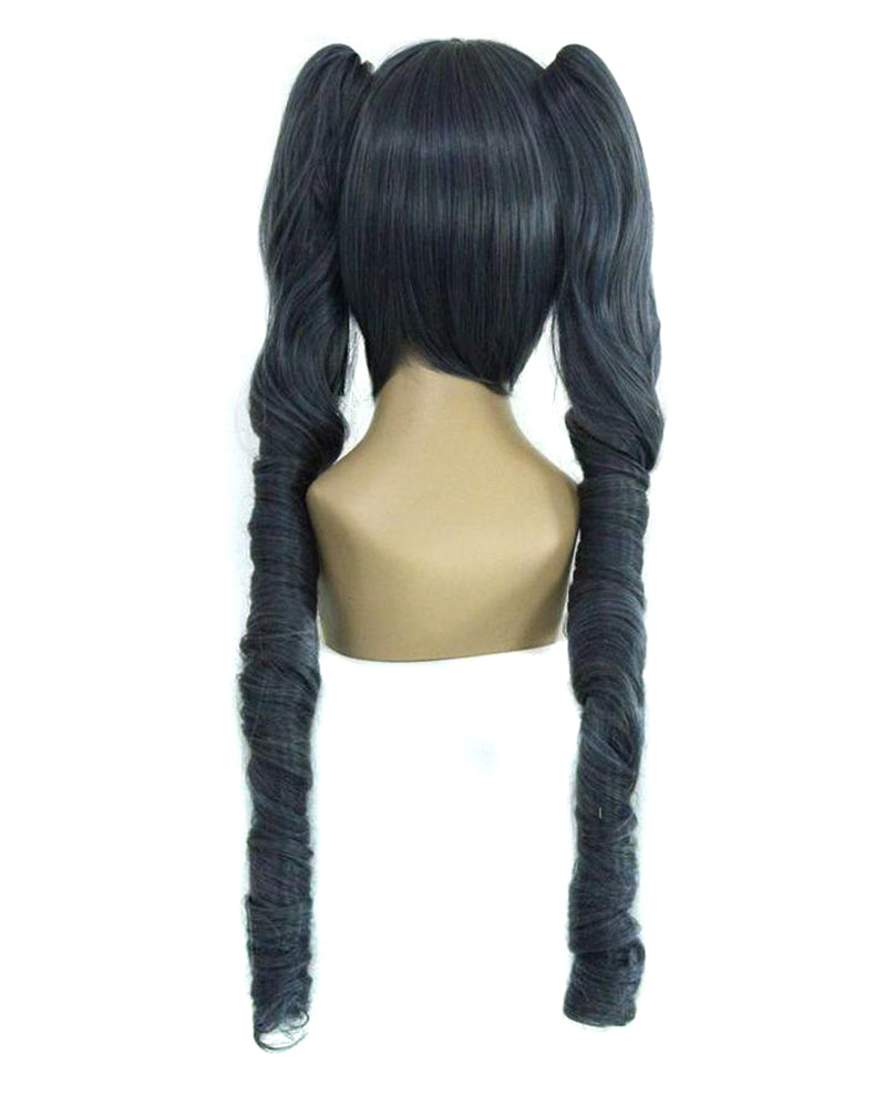 Ciel Phantomhive of Black Butler Costume Wig
