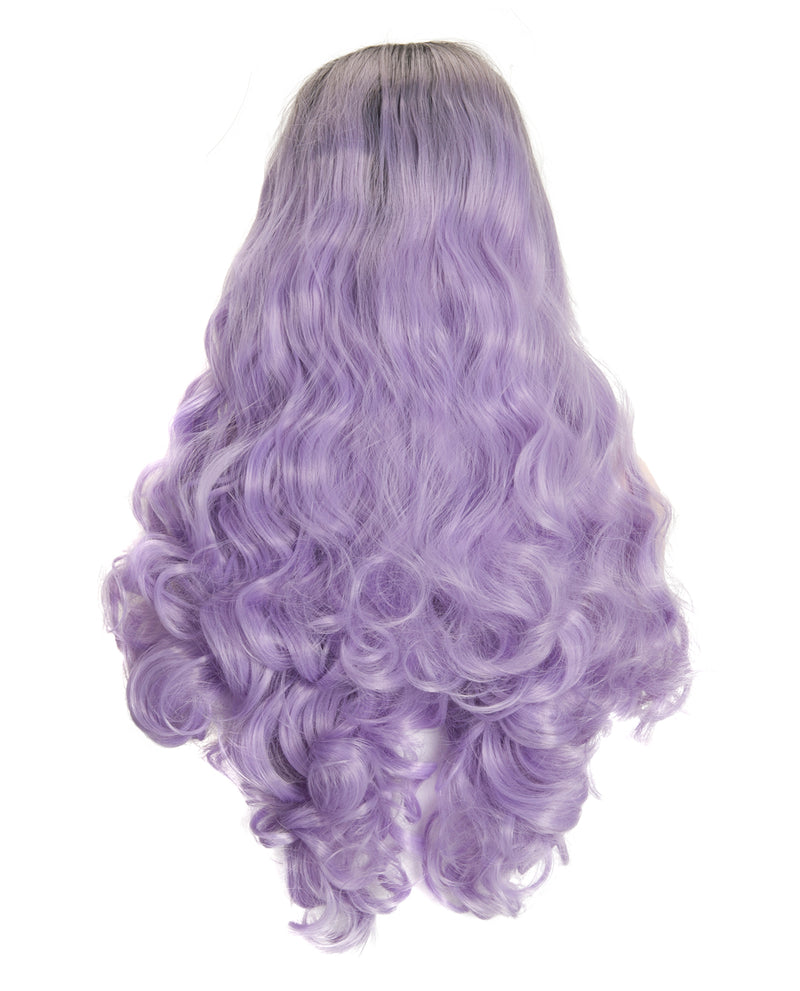"Lavende Ombre 22"" Body Wave Wig"