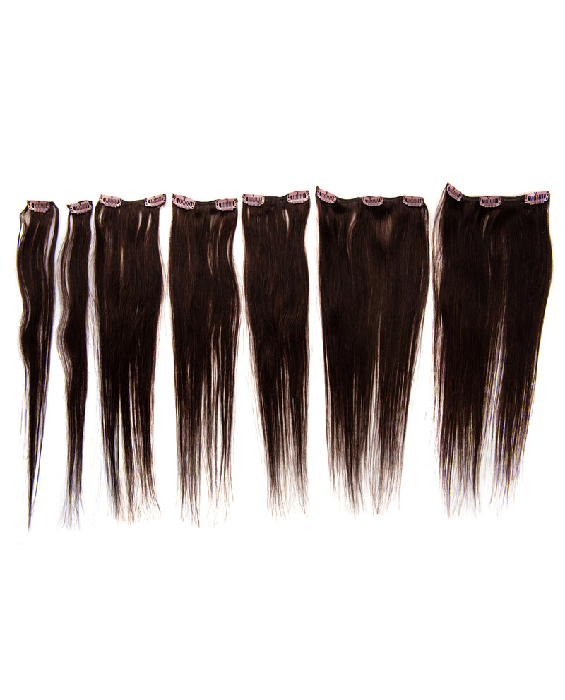 Dark Brown (#2) 7 Piece