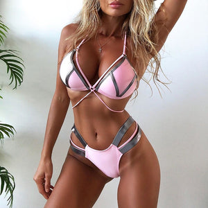 Purxi - Brazilian push up bikini