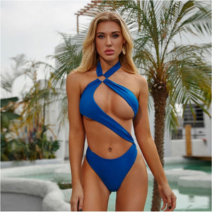 Purxi - Brazilian Sexy Swimsuit
