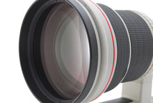 Load image into Gallery viewer, 【RARE!MINT】CANON EF 400mm F/2.8L II USM EOS AF TELEPHOTO LENS W/ CASE