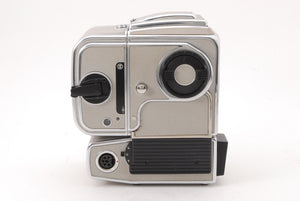 🔴NEAR MINT🔴 HASSELBLAD 500 EL/M ELM 20 YEARS IN SPACE EDITION NO.0622 BODY