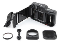 Load image into Gallery viewer, 【MINT】FUJIFILM FUJI GA645WI WIDE MEDIUM FORMAT CAMERA WITH HOOD, CASE FROM JAPAN