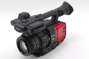 PANASONIC AG DVX200 4K CAMCORDER WITH LEICA ZOOM LENS ONLY108 HOURS! DVX 200