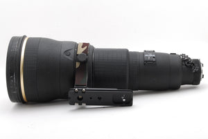 【RARE!MINT】NIKON Ai-S AF-S NIKKOR 600mm F/4D ED IF AF TELEPHOTO LENS W/CASE,MORE