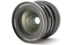 Load image into Gallery viewer, 【EXC+++++】ZENZA BRONICA ZENZANON PS 50mm f3.5 MF LENS FOR SQ SQ-A SQ-AI BODY