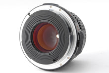 Load image into Gallery viewer, 【NEAR MINT++】SMC PENTAX 6X7 67 P 105mm f/2.4 MF Lens W/ LENS CAP, Hood and EXTRA