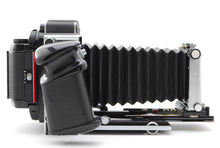 Load image into Gallery viewer, 【NEAR MINT+++】HORSEMAN ER-1 MEDIUM FORMAT W/ 8EXP, SUPER MC 150mm f/5.6 LENS SET