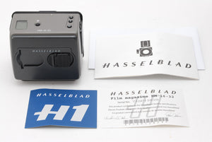 【NEAR MINT+++】HASSELBLAD HM 16-32 FILM BACK MAGAZINE FOR H SERIES