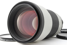 Load image into Gallery viewer, 【NEAR MINT+++】MAMIYA 645 APO A 200MM F/2.8 MF TELEPHOTO LENS FOR M645 645 PRO TL
