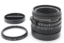 Load image into Gallery viewer, 【NEAR MINT】HASSELBLAD CARL ZEISS PLANAR 80MM F/2.8 T* C LENS FOR 501C BODY