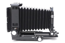 Load image into Gallery viewer, 【NEAR MINT】TOYO FIELD 45A 4X5 LARGE W/ CASE, 4X5 CUT FILM HOLDER SET