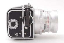 Load image into Gallery viewer, 【NEAR MINT】HASSELBLAD SWC BODY W/ CARL ZEISS BIOGON 38MM F/4.5 SILVER LENS SET