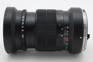 【MINT】MAMIYA N 150mm f/4.5 L MF LENS FOR MAMIYA 7 SEVEN 7II BODY