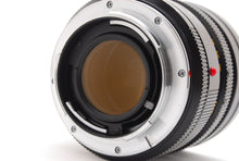 Load image into Gallery viewer, 【NEAR MINT+++】 LEICA LEITZ CANADA SUMMICRON R 90mm f/2 3CAM R MOUNT From Japan