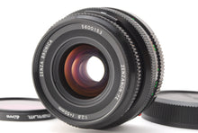 Load image into Gallery viewer, 【NEAR MINT】ZENZA BRONICA ZENZANON PE 50mm f/2.8 MF LENS FOR ETR ETRS ETRSI BODY