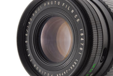 Load image into Gallery viewer, 🔴NEAR MINT🔴 FUJIFILM FUJI FUJINON TS 180MM F/5.6 LENS FOR GL690 GM670 G690 BLP
