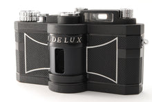 Load image into Gallery viewer, 【NEAR MINT】PANON WIDELUX F6B F6 B 35MM FILM CAMERA W/ CASE, FILTER FROM JAPAN