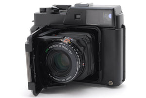 🔴NEAR MINT🔴 FUJIFILM FUJI FUJICA GS645 PRO 6X4.5 MEDIUM FORMAT CAMERA W/ CASE