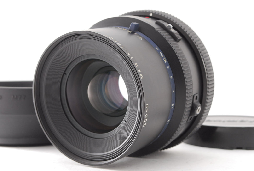 【NEAR MINT】MAMIYA SEKOR Z 90MM F/3.5 W MF LENS FOR RZ67 PRO II IID 90 3.5