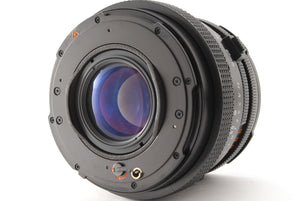 【EXC+++++】HASSELBLAD CARL ZEISS PLANAR 80MM F/2.8 T* CF LENS FOR 500C/M CM 503