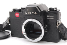 Load image into Gallery viewer, 【NEAR MINT】LEICA R3 MOT ELECTRONIC 35mm SLR FILM CAMERA BODY ONLY FROM JAPAN