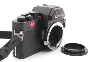 【NEAR MINT】LEICA R3 MOT ELECTRONIC 35mm SLR FILM CAMERA BODY ONLY FROM JAPAN
