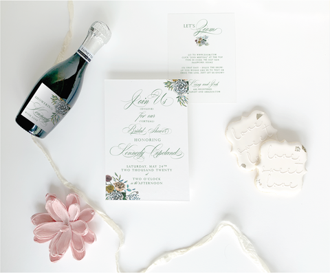The Garden Party Design - We mail for you!