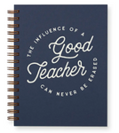 The Influence of a Good Teacher - Journal
