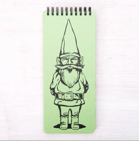 Gnome Notebook