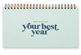 Your Best Year - Weekly Planner
