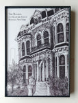 The Mansion on Delaware Avenue Illustration Print - Buffalo, NY