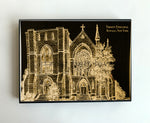 Trinity Episcopal Church Illustration Print - Buffalo, NY