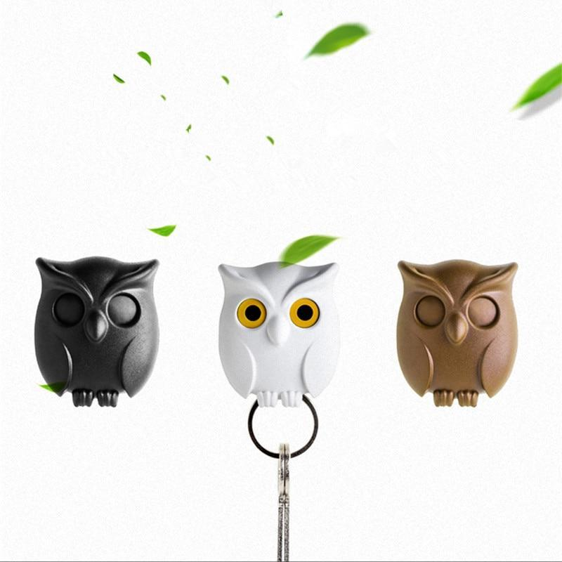 【Hot Sale】Creative stick out animal hook